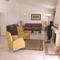 egy luxus nyaraló nappalija