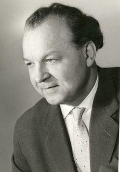 Jámbor László