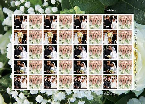 Királyi esküvő