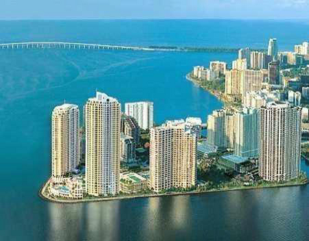 Miami ingatlanok