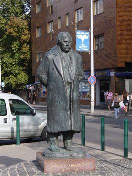 Móricz Zsigmond, M.Zs