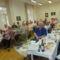 Nagyon szép helyen, ízléses teremben  folytatódik az Ujpesti Zenebarátkör  keddi találkozói.