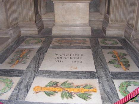 Napóleon sírja 1