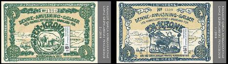 Régi bankjegyek