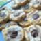 Retro süti Linzer