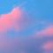 rózsaszín ég
