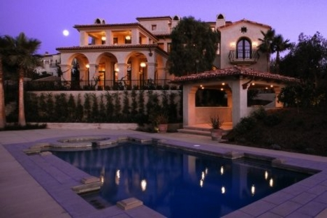 szép otthon