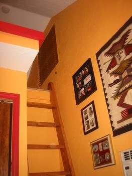 színes lakás
