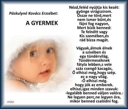 A GYERMEK   1