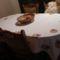 az új asztalterítőm