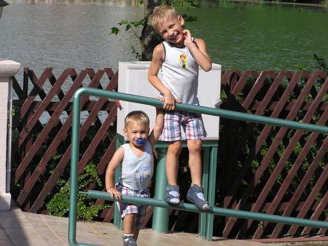 Baja   Legkisebb unokáim