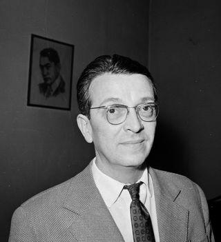 Fábri Zoltán filmrendező