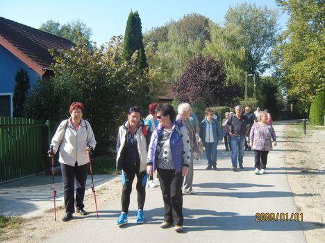 Kisbodak hazavár! a Kisbodakról elszármazottak találkozója, Kisbodak 2018. október 06.-án 1