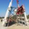Megkezdődött a Rajkai 1. számú vízkivételi zsili felújítása, Rajka 2018. október 12.-én 2