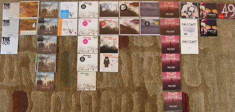 Röyksopp discography