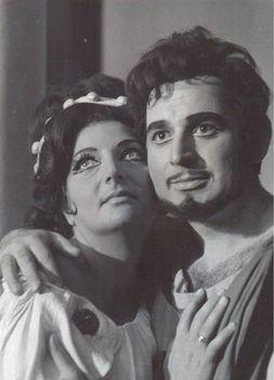 Sólyom - Nagy Sándor és Déry Gabriella