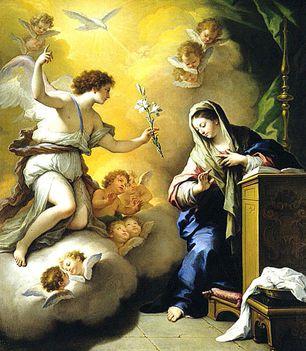 Szűz Mária, Magyarok Nagyasszonya