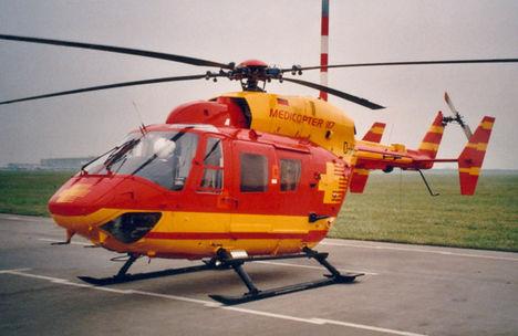 A helikopter