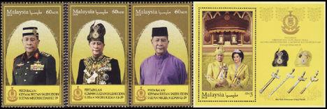 Salehuddin szultán
