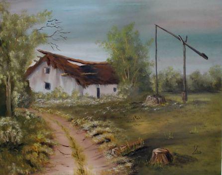A régi ház