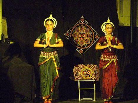 IndiaFest_Odissi 4