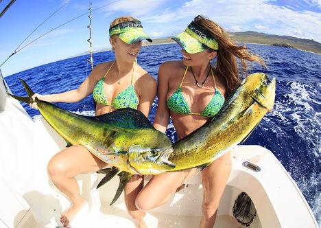 Tengeri horgászat Florida