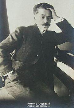 Anton Arenszkij