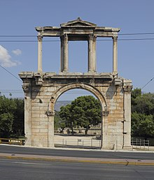 Arch_of_Hadrian