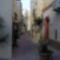 keskeny utca, Rabatban,a régifővárosban