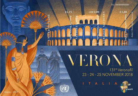 Veronafil 2018