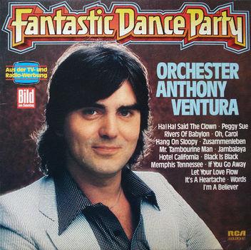 Werner Becker - Anthony Ventura