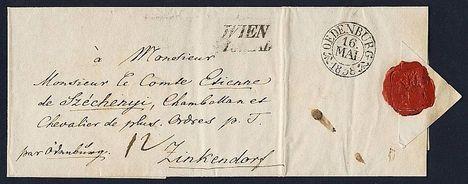 1838-as levél