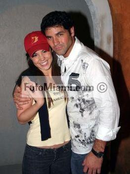 Camila Sodi és Valentino Lanus