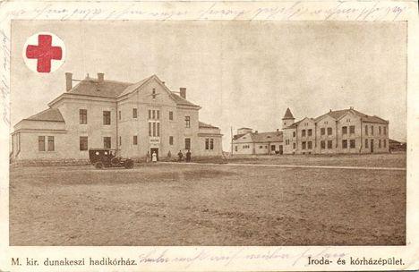 dunakeszi hadikórház