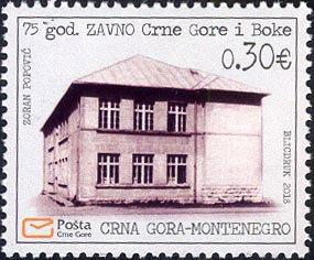 Montenegrói Antifasiszta Közgyűlés