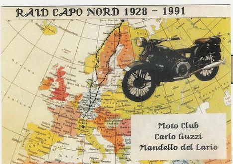 motoros képeslap