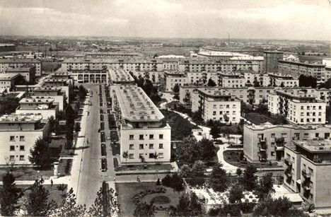 sztálinváros1960
