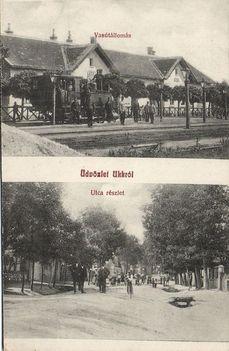 ukk vasútállomás