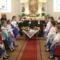 ünnepi misén