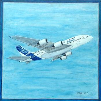 A380 msn001