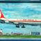 Air India B 707