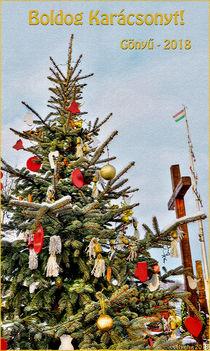 Boldog Karácsonyt! - Gönyű 2018