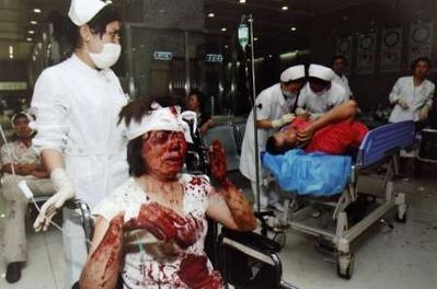 egy helyi sebesült meg egy másik