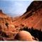 környező sivatag