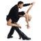 Latin tánc, salsázó párok 4