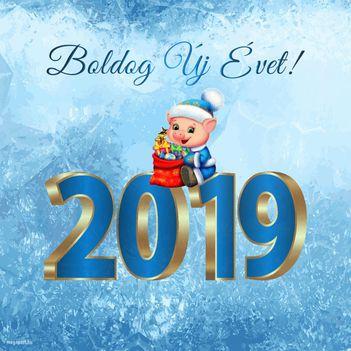 Aranyosi Ervin: Nem az új év hozza…