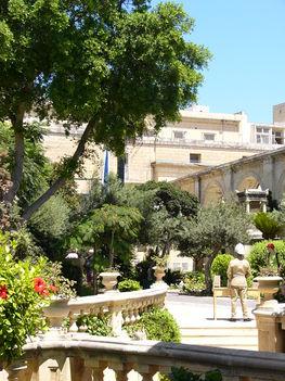 Málta, a Főldközi-tenger gyöngyszeme. 1