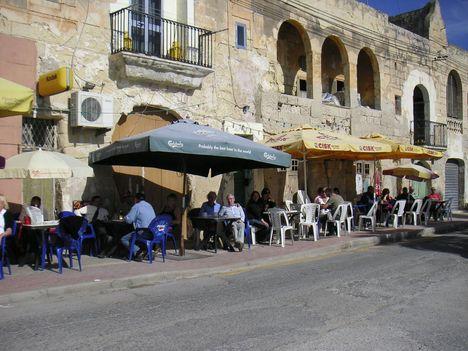 Málta, a Főldközi-tenger gyöngyszeme. 11