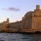 Málta, a Főldközi-tenger gyöngyszeme. 4