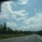 autópályán-